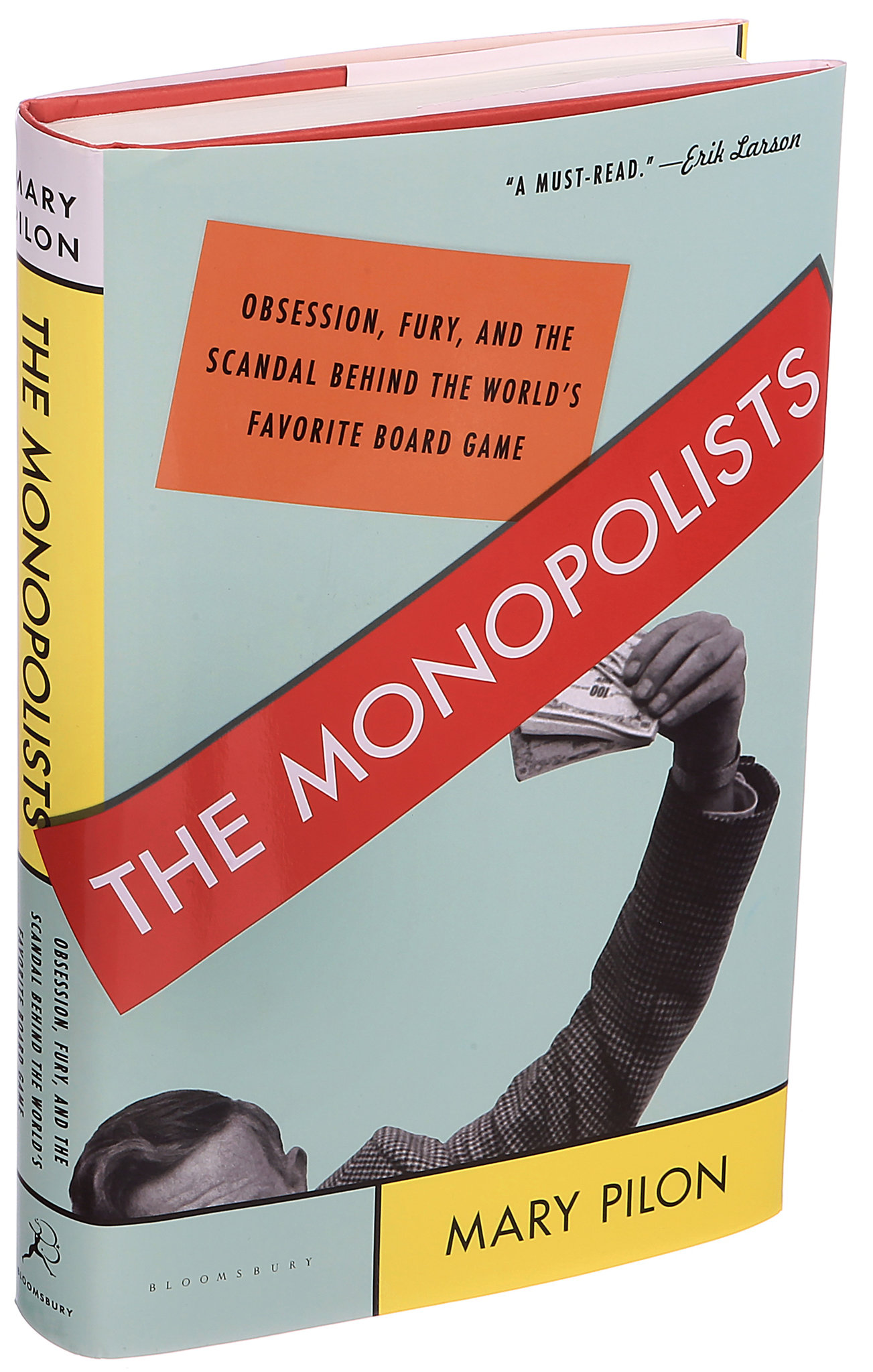 book: The Monopolists