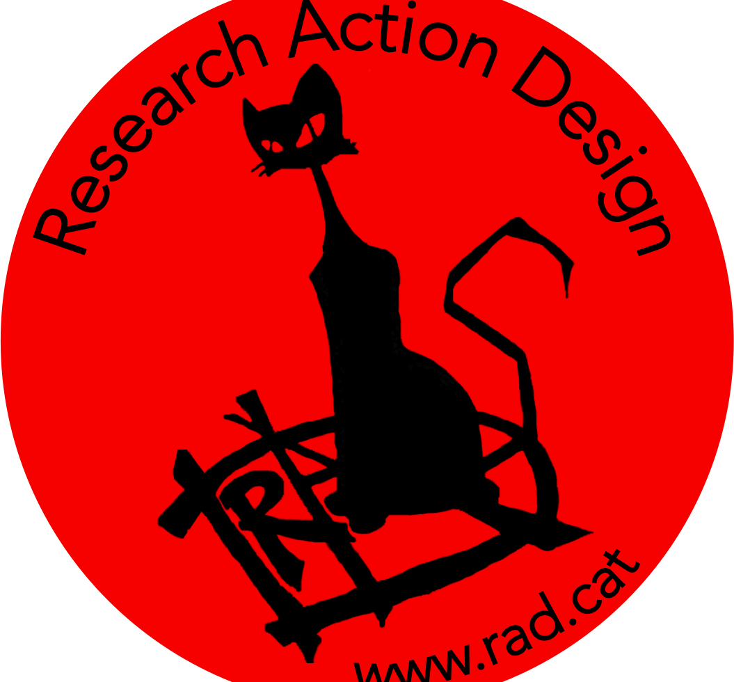 Research Action Design logo