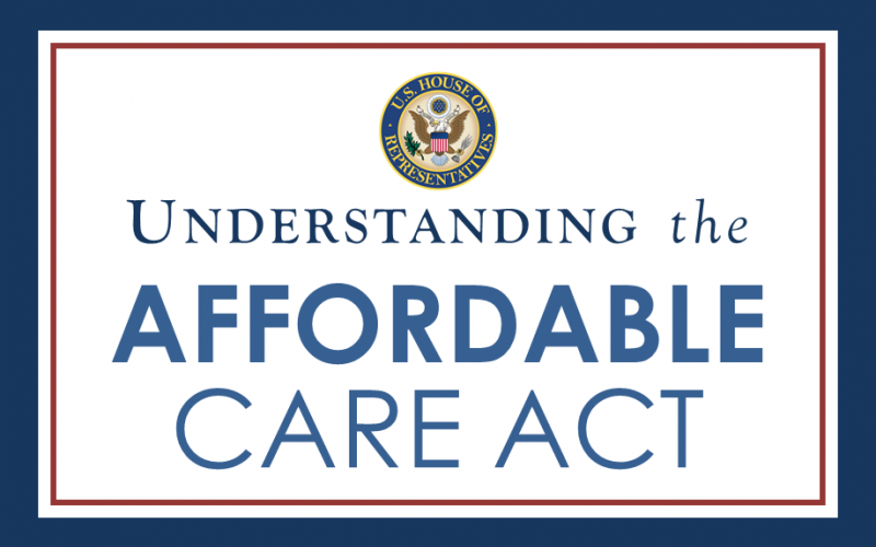 """Understanding the Affordable Care Act"""