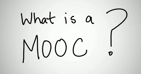 """What is a MOOC?"""