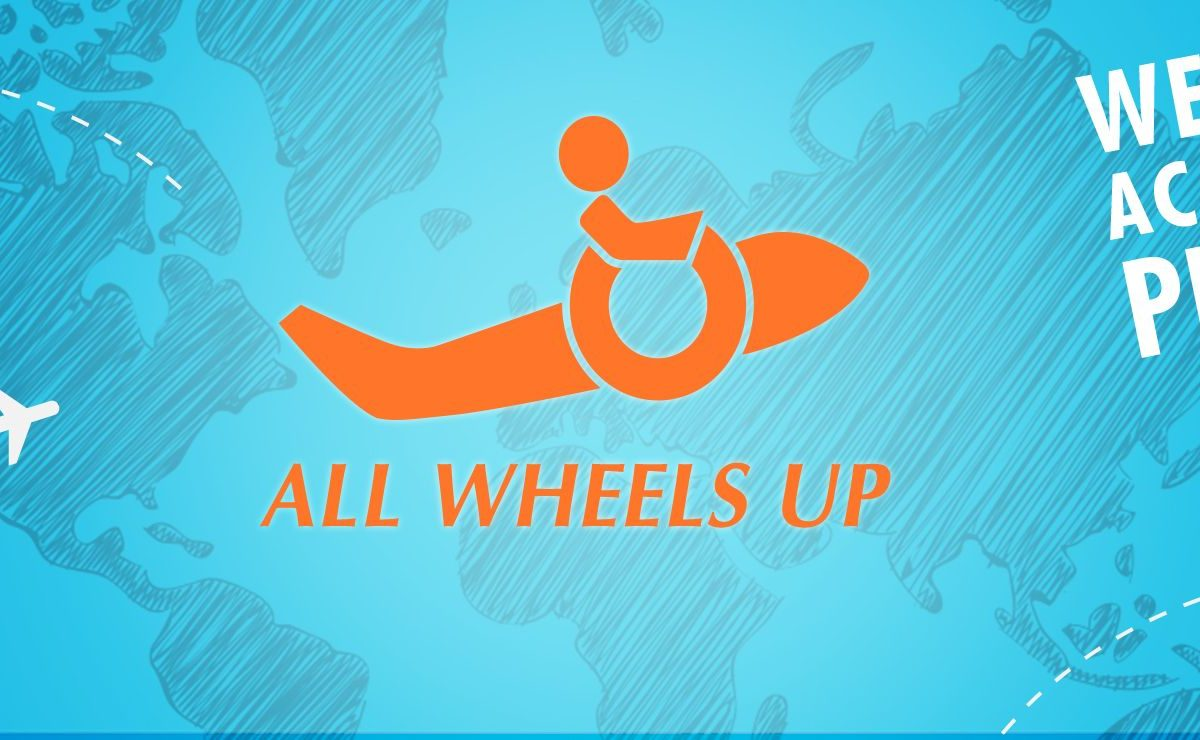 All Wheels Up logo