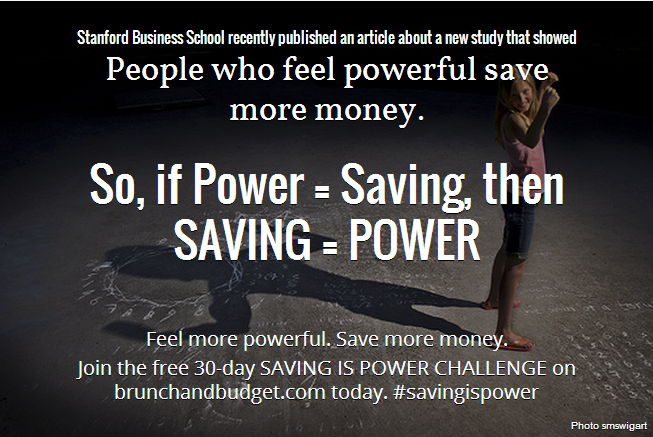 saving=power