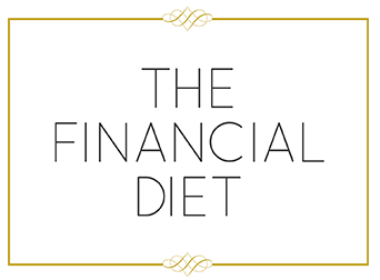 The Financial Diet logo